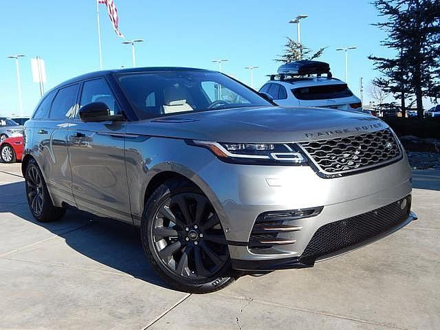new 2018 land rover range rover velar se r dynamic 380 hp suv in oklahoma city ja728231 land. Black Bedroom Furniture Sets. Home Design Ideas